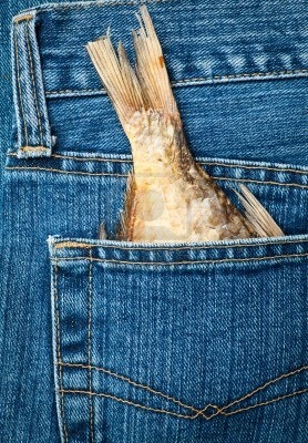 детали джинс