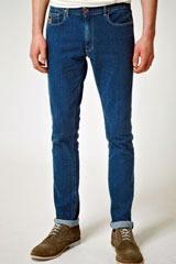 узкие джинсы на хзаказ
